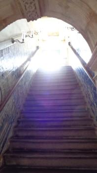 Foto tomada en noviembre de 2013 el interior de la iglesia San Francisco de Assis - 1587 - Salvador Bahía Brasil