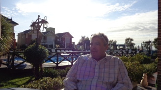 Ciudad de Miramar  - 2 de Marzo 2014