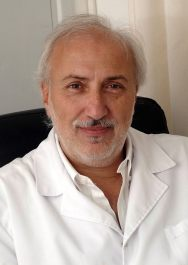 Dr. Luis Trombetta